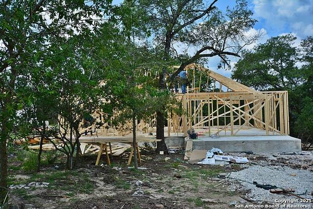 691 Turkey Canyon Dr, Spring Branch, TX 78070 (MLS #1546527) :: Texas Premier Realty