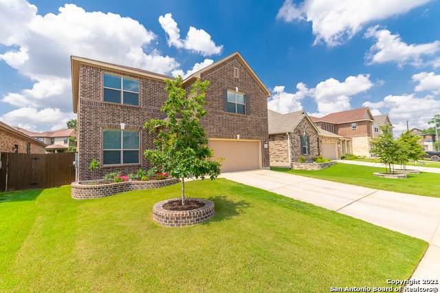 5122 Roble Grande, San Antonio, TX 78261 (MLS #1546637) :: The Rise Property Group