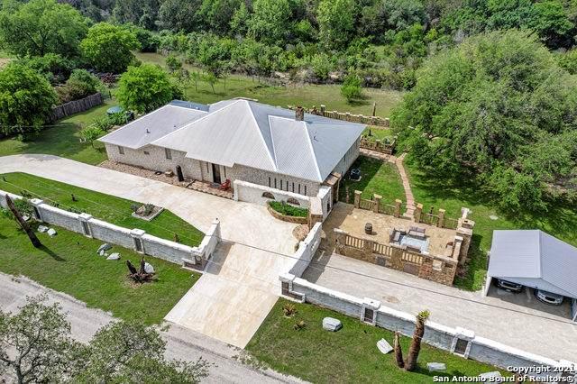 340 Barton Ranch Rd, Dripping Springs, TX 78620 (MLS #1547566) :: JP & Associates Realtors
