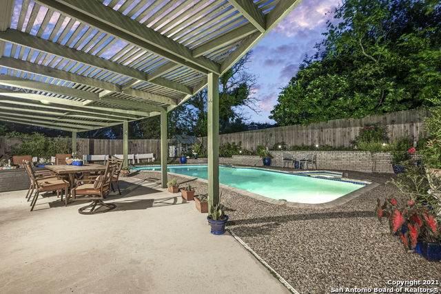 16511 Willow Run St, San Antonio, TX 78247 (MLS #1547577) :: Williams Realty & Ranches, LLC