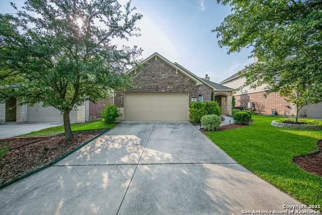 7826 Kings Spring, San Antonio, TX 78254 (MLS #1547684) :: REsource Realty