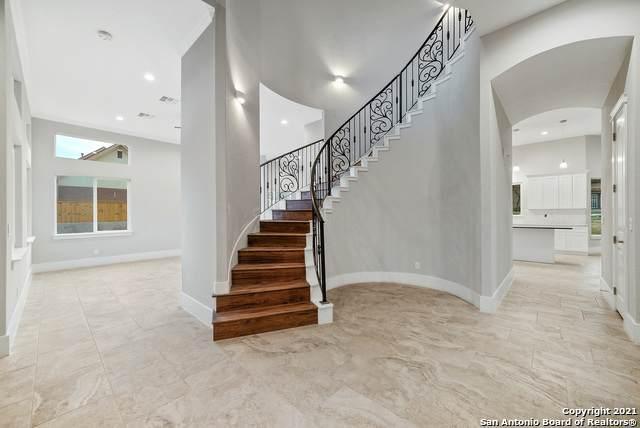 2235 Deer Run Ridge, New Braunfels, TX 78132 (MLS #1547812) :: Beth Ann Falcon Real Estate