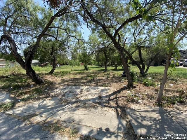 2614 Hicks Ave, San Antonio, TX 78210 (MLS #1547867) :: Texas Premier Realty