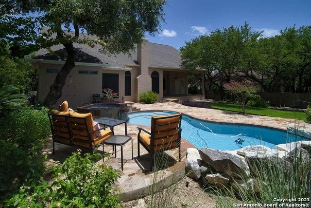 123 Santa Ursula, Helotes, TX 78023 (MLS #1548050) :: The Glover Homes & Land Group