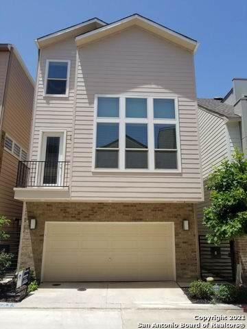 3839 Harry Wurzbach Rd #8, San Antonio, TX 78209 (MLS #1548056) :: Exquisite Properties, LLC