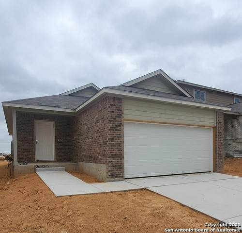 13538 Lily Lane, St Hedwig, TX 78152 (MLS #1548689) :: Real Estate by Design