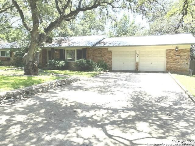 218 Donella Dr, San Antonio, TX 78232 (MLS #1548832) :: JP & Associates Realtors