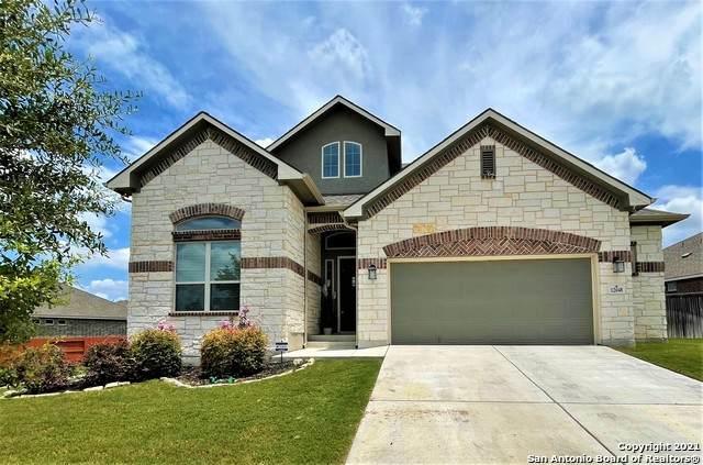 12048 Pitcher Rd, San Antonio, TX 78253 (MLS #1549407) :: Exquisite Properties, LLC