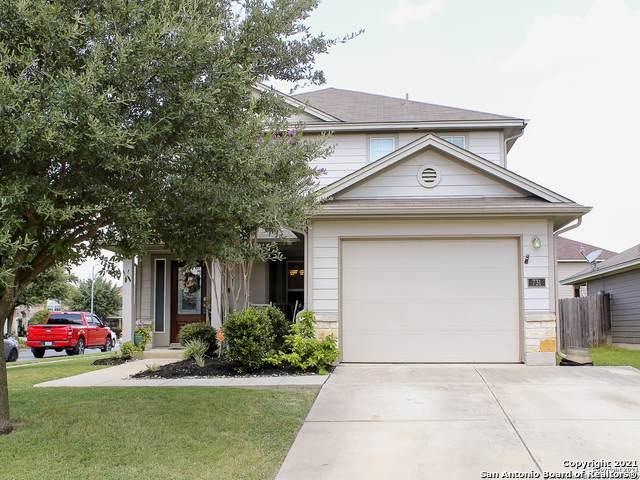 731 Sanderling, San Antonio, TX 78245 (MLS #1549839) :: The Rise Property Group