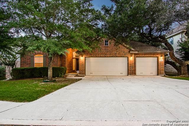 3218 Pawnee Pride, San Antonio, TX 78261 (MLS #1549996) :: Carter Fine Homes - Keller Williams Heritage