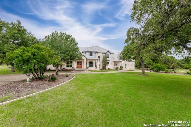 3310 Clear Springs Park, San Antonio, TX 78261 (MLS #1550864) :: Exquisite Properties, LLC