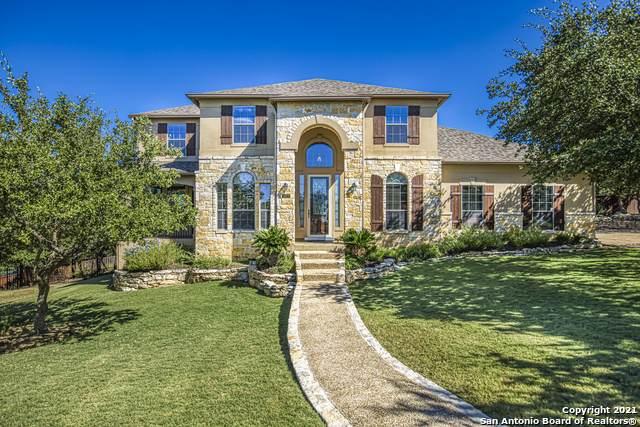 1423 Bobbins Ridge, San Antonio, TX 78260 (MLS #1550896) :: Countdown Realty Team