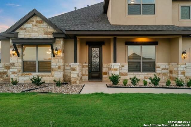 13103 Hallie Haven, Schertz, TX 78154 (MLS #1551034) :: Exquisite Properties, LLC