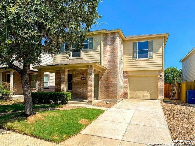 310 Amberdale Oak, San Antonio, TX 78249 (MLS #1551306) :: Phyllis Browning Company