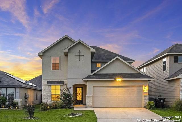 11331 Simply Spot, San Antonio, TX 78245 (MLS #1551762) :: Carter Fine Homes - Keller Williams Heritage