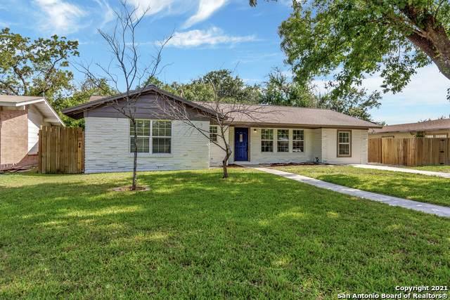 550 Blaze Ave, San Antonio, TX 78218 (MLS #1552314) :: Texas Premier Realty