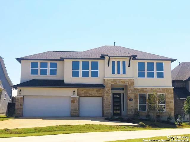 17510 Hillsedge, San Antonio, TX 78257 (MLS #1553242) :: Beth Ann Falcon Real Estate