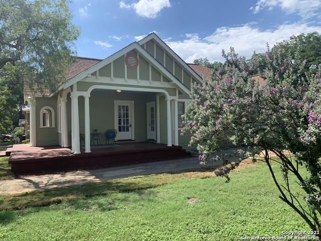 1533 Hicks Ave, San Antonio, TX 78210 (MLS #1553646) :: Alexis Weigand Real Estate Group
