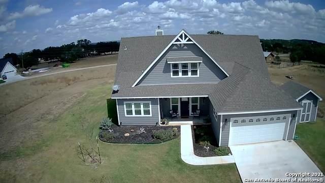 223 Brown Saddle Cir, Bandera, TX 78003 (MLS #1553663) :: Alexis Weigand Real Estate Group