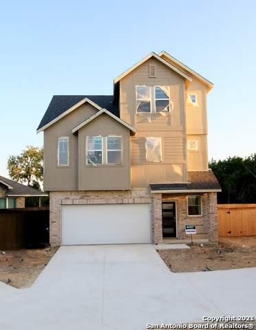 9007 Stillwater Pass, San Antonio, TX 78254 (MLS #1553677) :: Countdown Realty Team