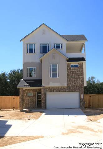 9011 Stillwater Pass, San Antonio, TX 78254 (MLS #1553680) :: Countdown Realty Team