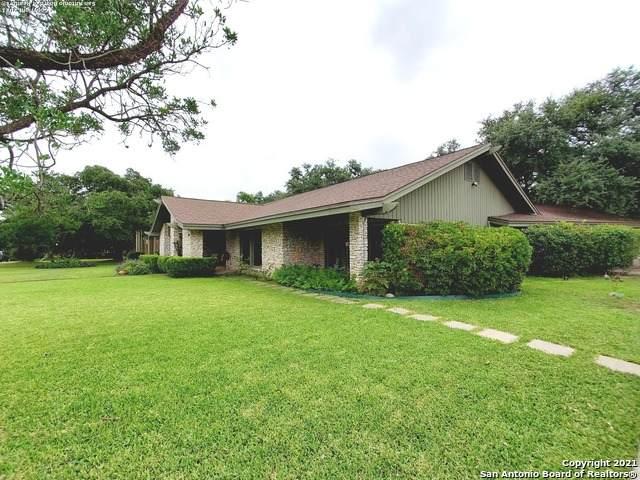 204 Sir Arthur Ct, San Antonio, TX 78213 (MLS #1554146) :: Concierge Realty of SA