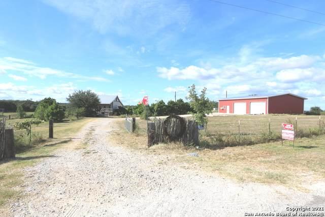 173 Santa Gertrudis Dr, Sutherland Springs, TX 78161 (MLS #1554396) :: The Glover Homes & Land Group
