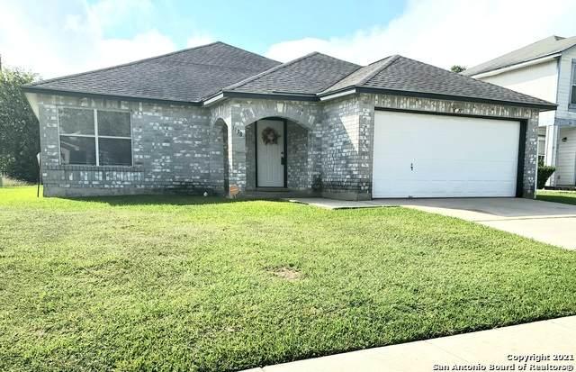 11502 Bear Paw Path, San Antonio, TX 78245 (MLS #1554429) :: Concierge Realty of SA