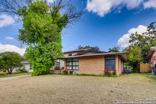 4511 Eisenhauer Rd, San Antonio, TX 78218 (#1554647) :: Zina & Co. Real Estate