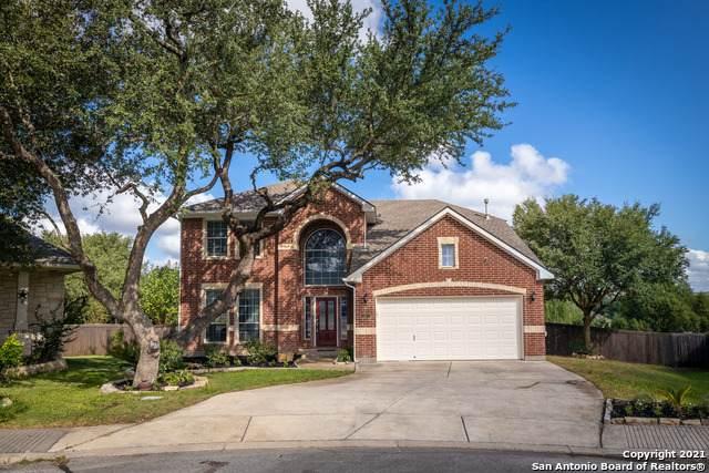 3322 Collin Cove, San Antonio, TX 78253 (MLS #1556292) :: Texas Premier Realty
