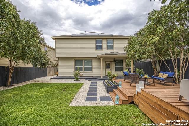 21646 Seminole Oaks, San Antonio, TX 78261 (MLS #1556426) :: Phyllis Browning Company