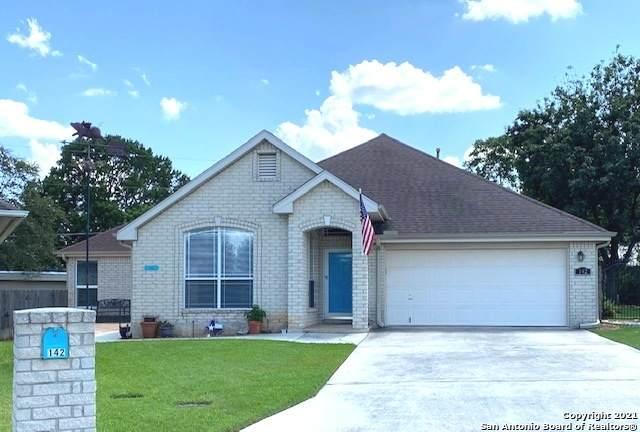 142 Georgia Pl, New Braunfels, TX 78133 (MLS #1556612) :: The Rise Property Group