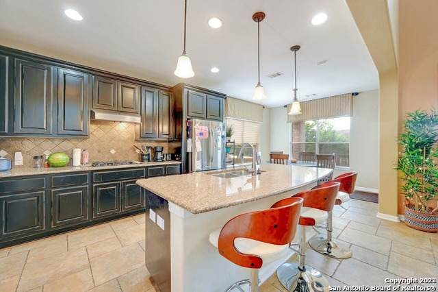 3522 Pinnacle Dr, San Antonio, TX 78261 (MLS #1556754) :: Alexis Weigand Real Estate Group