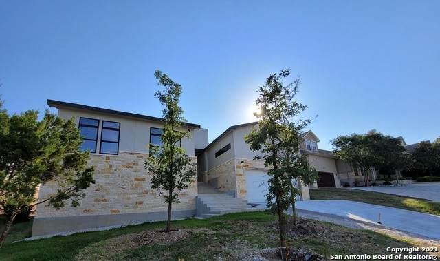 24127 Seven Winds, San Antonio, TX 78258 (MLS #1557554) :: Texas Premier Realty