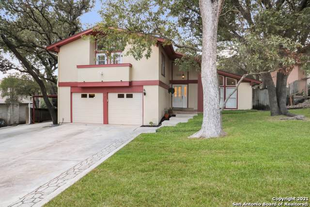 3030 Clearfield Dr, San Antonio, TX 78230 (MLS #1558060) :: Real Estate by Design