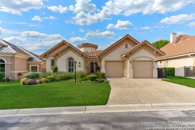 27 Avalon Park, San Antonio, TX 78257 (MLS #1558191) :: Alexis Weigand Real Estate Group