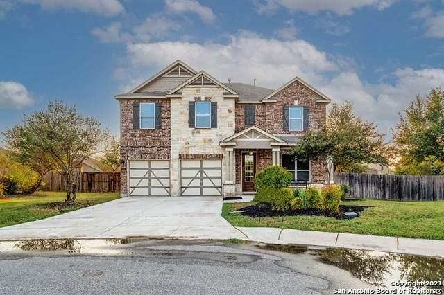 13110 Cakebread, San Antonio, TX 78253 (#1558204) :: Zina & Co. Real Estate