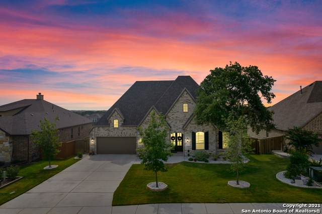 1715 Buckner Pass, San Antonio, TX 78253 (MLS #1558631) :: The Glover Homes & Land Group