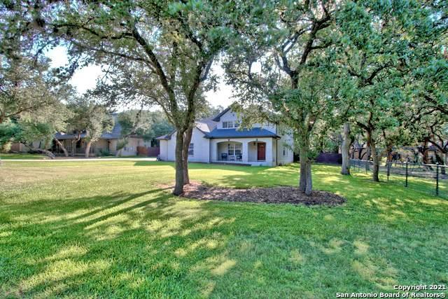 26520 White Eagle Dr, San Antonio, TX 78260 (MLS #1558947) :: Texas Premier Realty