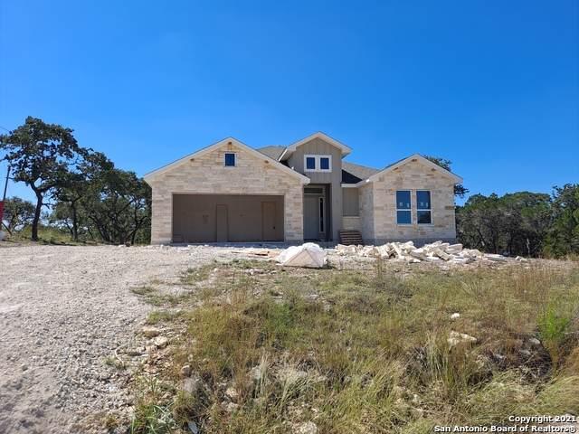631 Crossman, Fischer, TX 78623 (MLS #1559132) :: The Glover Homes & Land Group