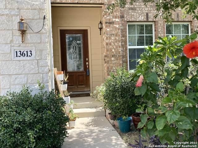 13613 Welsford, San Antonio, TX 78233 (MLS #1560372) :: Alexis Weigand Real Estate Group