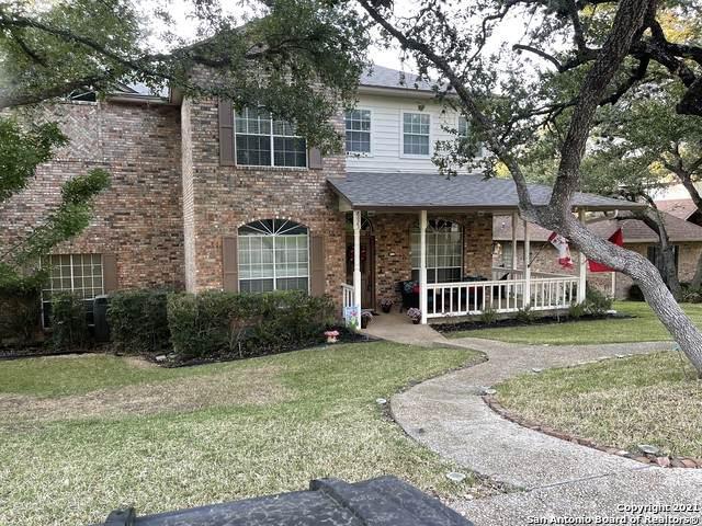 8623 Waldon Heights, San Antonio, TX 78254 (MLS #1560664) :: Exquisite Properties, LLC