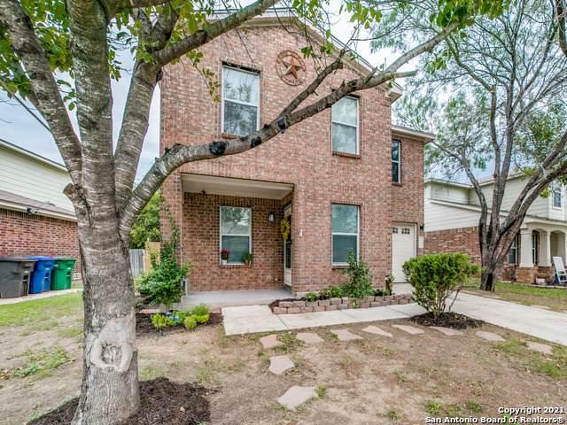 5714 Timber Haven, San Antonio, TX 78250 (MLS #1561613) :: Carter Fine Homes - Keller Williams Heritage