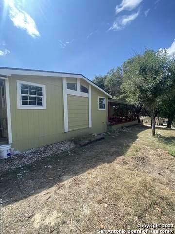 735 Deer Path, Canyon Lake, TX 78133 (MLS #1562012) :: Concierge Realty of SA