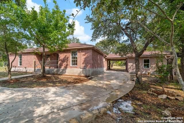 28436 Bonn Mountain St, San Antonio, TX 78260 (MLS #1563254) :: The Real Estate Jesus Team