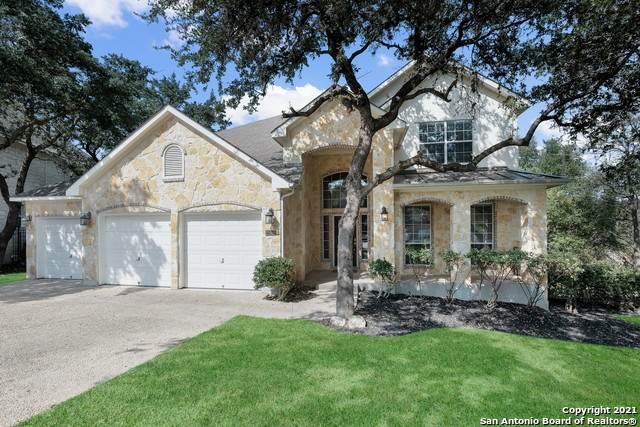 25926 Peregrine Ridge, San Antonio, TX 78260 (MLS #1563458) :: Alexis Weigand Real Estate Group