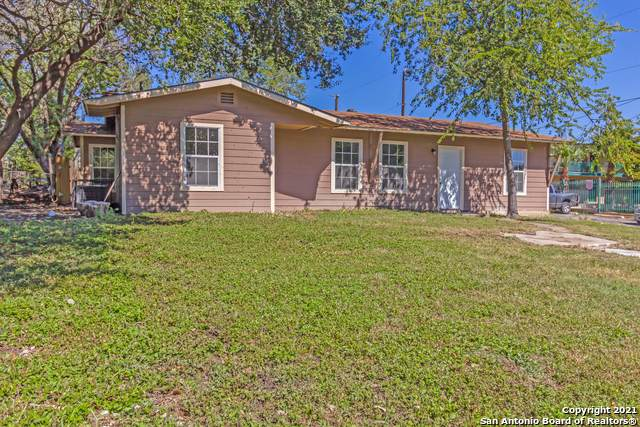103 Westhill Pl, San Antonio, TX 78201 (MLS #1564091) :: Carter Fine Homes - Keller Williams Heritage