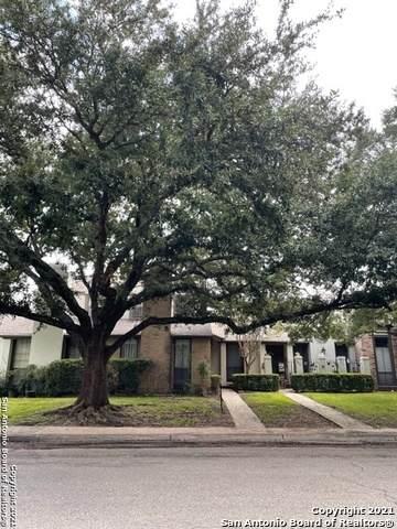 3836 Barrington, San Antonio, TX 78217 (MLS #1564605) :: The Glover Homes & Land Group