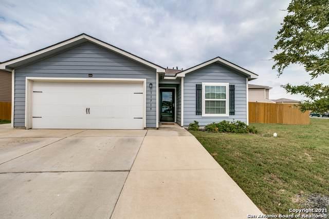 11715 Nucio Ridge, San Antonio, TX 78252 (MLS #1564714) :: Countdown Realty Team