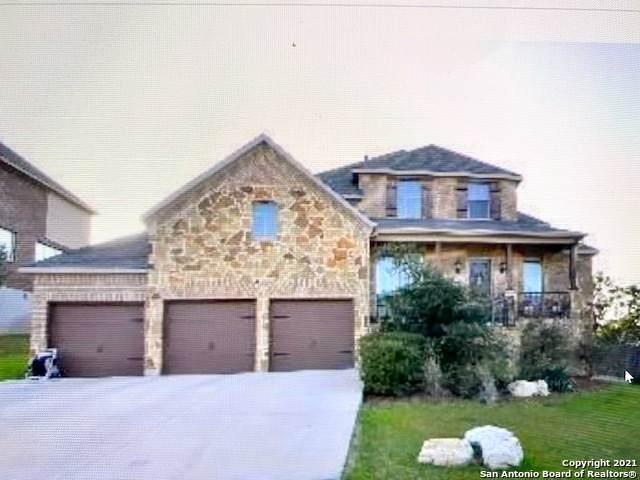 25639 Coronado Bluff, San Antonio, TX 78260 (MLS #1564767) :: Carter Fine Homes - Keller Williams Heritage